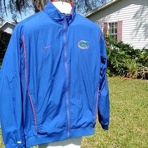 Nike Clima-Fit Florida Gator Imbroided Jacket